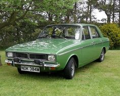 Hillman Hunter Commercial Vehicle, Motor Car, Cars And Motorcycles, Classic Cars, Van, Vehicles, Nostalgia, British, Models
