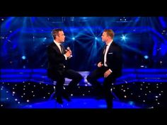 Robbie Williams & Gary Barlow - Shame @ Strictly Come Dancing 02/10/2010