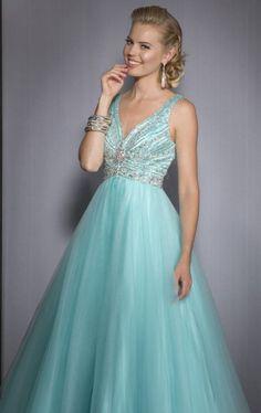 Clarisse dress in color Seafoam. Found at I Do Bridal Galena, IL