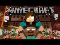 In this video, we find out what life was like when Herobrine was still young and lived with his Mom! If you enjoyed the video and want more like this, make s. Funny Minecraft Videos, Minecraft Mobs, Life Is Like, What Is Life About, Monster School, Future Videos, Texture Packs, Sound Effects, Mystery