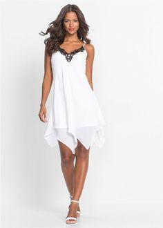Csipkés ruha Csodálatos nyári ruha • 9499.0 Ft • bonprix