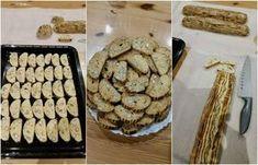 Une magnifique recette fekkas aux amandes, ces petits biscuits accompagnent à merveille un verre de thé ou une tasse de café.