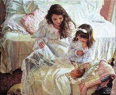 Картинки по запросу LEE BOGLE мать и дитя