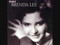 Break It to Me Gently by Brenda Lee