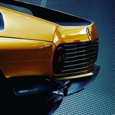 Mercedes c111 #mercedes #carporn #instacar @coolnvintage @motorsncool (hier: Mercedes-Benz Museum)