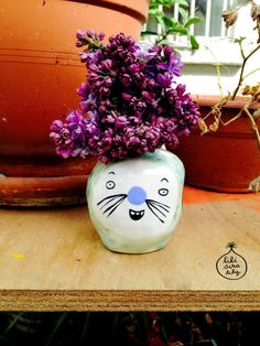 lili scratchy blogspot - hand thrown pottery
