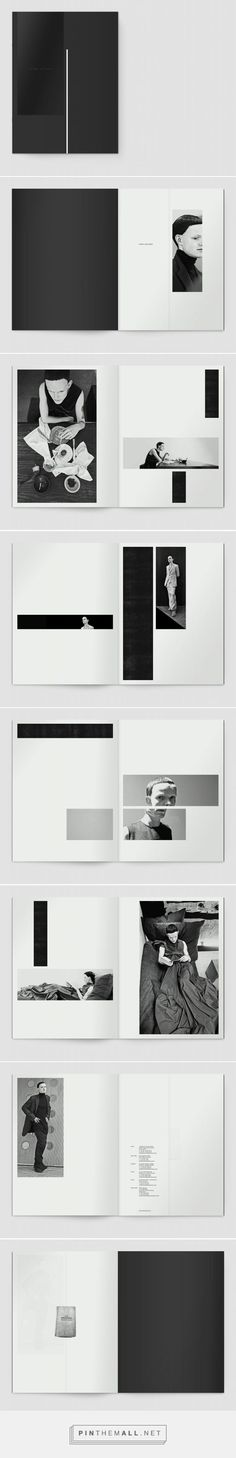 Notter + Vigne, S/S12 Naska men, Lookbook Rick Owens, 2011.: