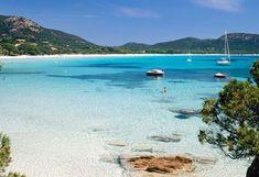 Marina di Sant Ambrogio, Corsica