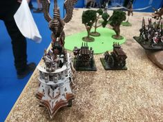 Warhammer Empire, Warhammer Fantasy, Minis, City, Empire, Miniatures, Cities
