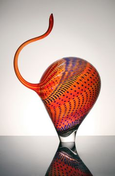 stephen powell glass