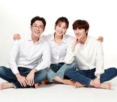 Korean Drama Movies, Korean Dramas, Chani Sf9, Family Poster, Gumiho, Web Drama, Weightlifting Fairy Kim Bok Joo, Movie Couples, Korean Star