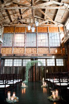 our wedding venue, and the beautiful arbor designed by Willow and Bloom.  They're making something similar for us.  Photo by Laurel McConnell