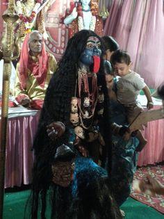Black Goddess Kali | Swastika Kali Kali Goddess, Black Goddess, Mother Goddess, Goddess Of Destruction, Mother Kali, Kali Mata, Shiva Shakti, Tantra, Gods And Goddesses