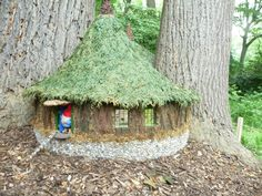 They'll need a real estate gnome with 30 home to choose from.