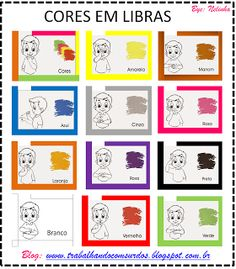 - free file sharing and storage Alfabeto Braille, Sign Language Book, Libra Sign, Libra Love, School Hacks, Special Education, Blog, Mousepad, Storage