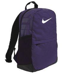 11dd8002052f Nike Brasilia Training Backpack Bag Purple Sports Soccer gym fitness  Ba5473-588