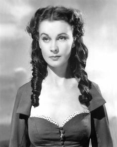 Vivien Leigh Scarlet Gone with The Wind | eBay