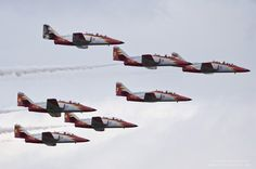 Spanish Precision at the RIAT 2015 - Marc Schultz Photography