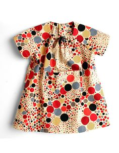 Cute spring/summer baby dress
