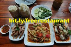 Visit the link(on the image) if you want to try any restaurant in the USA for free (one time offer). You can bring maximum of 2 persons. Simply visit the link, enter your email address and get your gift code! :) Good Appetit!