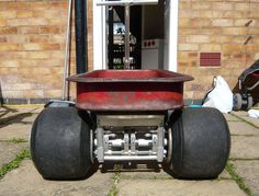 Custom Radio Flyer Wagon, Radio Flyer Wagons, Kids Wagon, Toy Wagon, Sleds For Kids, Go Kart Frame, Kustom Kulture, Kids Ride On, Pedal Cars
