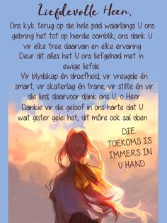 Afrikaanse Quotes, Goeie More, New Year Images, Beautiful Prayers, My Salvation, Special Quotes, Good Morning Wishes, Prayer Quotes, Birthday Wishes