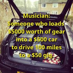 Definition Of Musician