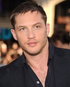 """Tom Hardy, from """"Warrior"""" -- oldest son Nathan says he's a nice guy"""