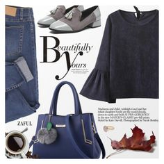"""""""Street Style:Fall fashion"""" by pokadoll ❤ liked on Polyvore featuring Cheap Monday, Sonam Life, Bohemia, polyvoreeditorial and polyvoreset"""