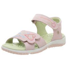 ECCO Toddler/Little Kid Jill Blossom Sandal ECCO. $60.00