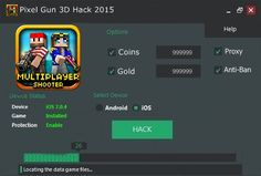 http://www.certified-hacks.com/pixel-gun-3d-hack-cheats-unlimited-coins-and-gems/