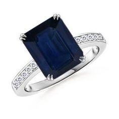 REVEL: Top Ten: Non-diamond Engagement Rings