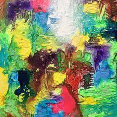 DETAILS FROM MY NEW PAINTINGS   My website:   #art #painting #artbylonfeldt