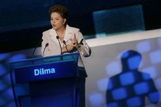 Dilma Rousseff - Latinstock Brasil #Eleições2014