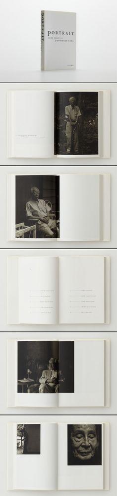 Portrait Yoshihiko Ueda