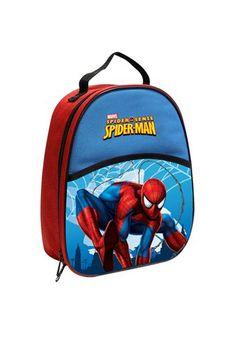 Venta  Spiderman Mochila Isotérmica Rojo y Azulm 6€ en  divinitycollection.es