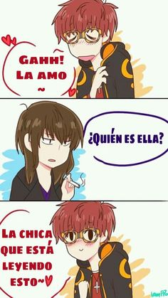 Read from the story Mystic Messenger Traducciones Español by Amy_La_Patata with reads. ›Mc x Seven‹D edicado a¡¡. Mystic Messenger Fanart, Mystic Messenger Characters, Mystic Messenger Memes, Seven Mystic Messenger, Dandere Anime, Luciel Choi, Jumin Han, Saeran, Cute Comics