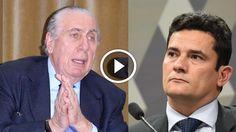 Folha Política: Urgente: Banqueiro entrega Lula para Sergio Moro: 'Ele abençoou o esquema corrupto'; veja