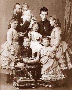 Hesse Family