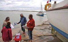 Régates à Saint-Trojan Ile d'Oléron 2013