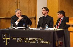 Catholic thinkers debate government's role in helping poor :: Catholic News Agency (CNA)
