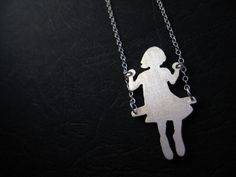 Just got this sweet necklace, and I LOVE it! Seller is offering 10% off code for anything: LMTENOFF