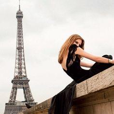 Paris - The Eiffel Tower Tour Eiffel, White Photography, Fashion Photography, Paris Photography, Modeling Photography, Amazing Photography, Best Wedding Guest Dresses, Dress Wedding, Lace Wedding