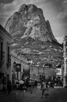 San Sebastián Bernal, Querétaro, Mexico