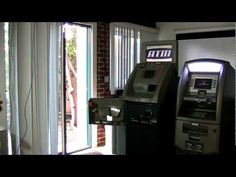 How To Rob An ATM Machine - FCAG - YouTube