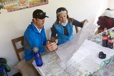 Beyond the map: Melissa Arnot & Ben Jones' journey in to Nepal's Mustang Himilaya went beyond the edges of the limited (and questionable) maps they had available. #LiveYourAdventure
