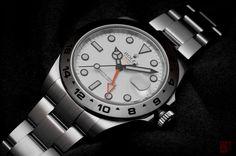Rolex Explorer II...  #cronotempvs #watches #wristshot #watchcollector #watchmaniac #equationdutemps #watchesbysjx #puristspro #hodinkee  #independentwatchmaking #wristwatches #watchanish #watchjenny #luxurywatchlife #rolex #explorer #rolexfan