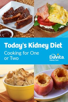 View all of our free kidney-friendly cookbooks and diet guides. Davita Recipes, Kidney Recipes, Diabetic Recipes, Baby Food Recipes, Diet Recipes, Diabetic Menu, Picnic Recipes, Diet Tips, Healthy Kidney Diet