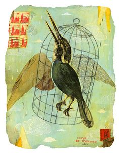 confinement mail art project by Carolina Espinosa