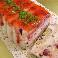 Birsel ve İrem: Soğuk Pasta
